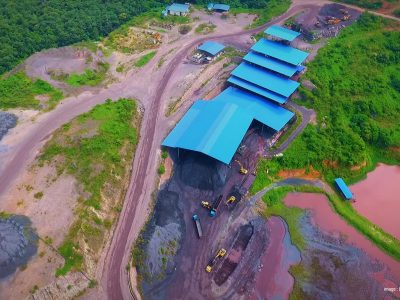Our Chaah Mine